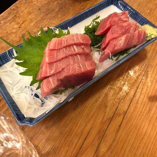 中トロ(魚三酒場 富岡店 (うおさんさかば))