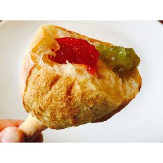 トマトフランス(ツクルテ ベーカリー (tukurute bakery))