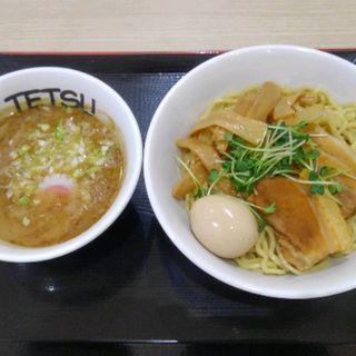 特製つけ麺(TETSU ららぽーと豊洲マリーナキッチン店 (テツ))