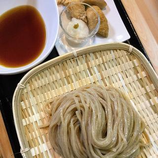 ざる中華そばver.1(ガチ麺道場 )