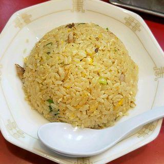 焼き飯(総大醤 (そうだいしょう))