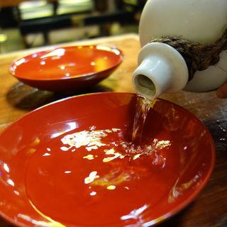日本酒 1合(大衆酒場 ROUTE263(ルート263))