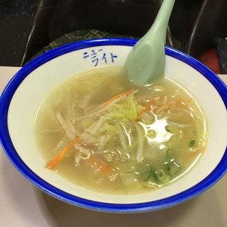 野菜スープ(ニューライト )