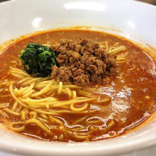 香辛担担麺(とだや)