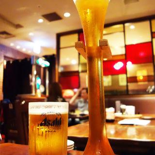ヤードビール(A&K ビア&フードステーション)