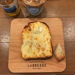 クアトロチーズ