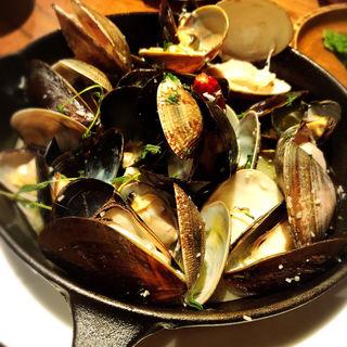 魚金20周年プレミアムコース(UOKIN PICCOLO 銀座店 (ウオキン ピッコロ))