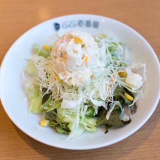 ポテトサラダ(CoCo壱番屋 姫路文化センター店 (ココイチバンヤ))