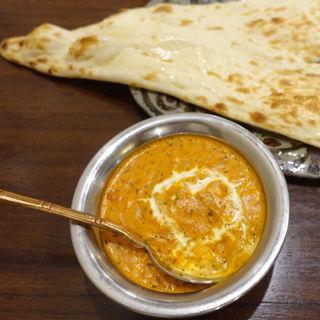 あっぷーがるムルグマサラ(本格北インド料理 あっぷーがる)