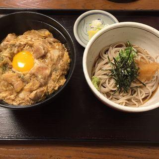 親子丼(花りん )