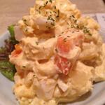 ポテトサラダ(川中屋 )