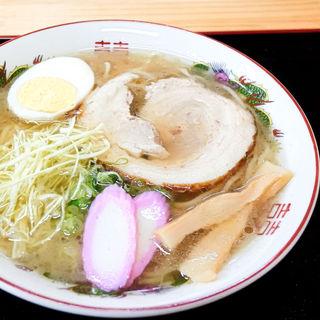 しょうゆラーメン(三里うどん本舗 )