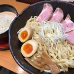 つけ麺(麺屋 一刃)