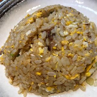 半チャーハン(麺屋 一刃)