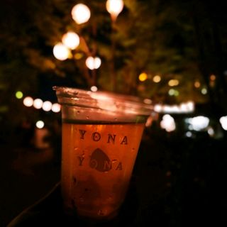 水曜日のネコ(OMOHARA BEER FOREST by YONA YONA BEER WORKS))