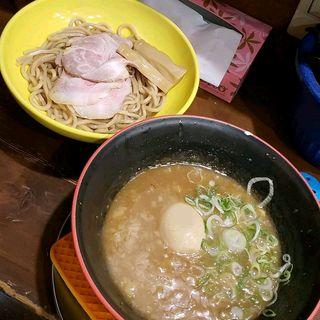 霧島つけ麺(まりお流 )