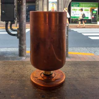 アイスコーヒー(ドリームコーヒー (Dream Coffee))