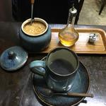 コーヒー(食事セット)