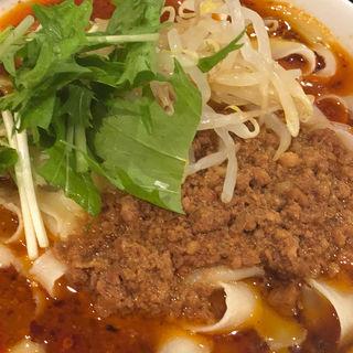 元祖麻辣汁無刀削麺(湧の台所 (ユウノダイドコロ))