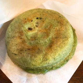 梅ヶ枝餅(寿庵 寺田屋)