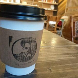 ホットコーヒー(芥川珈琲 )