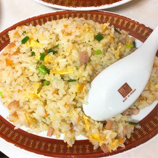 炒飯(餃子の李 (ギョウザノリー))