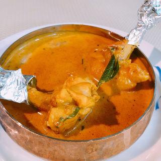 チキンカレー(バンゲラズキッチン (Bangera's Kitchen))