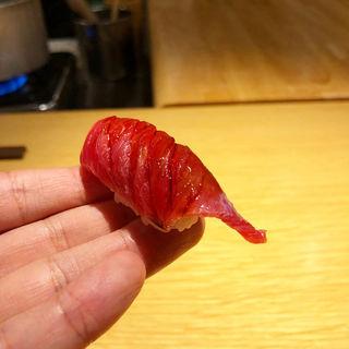 寿司(春夏秋冬鮨ざこや)