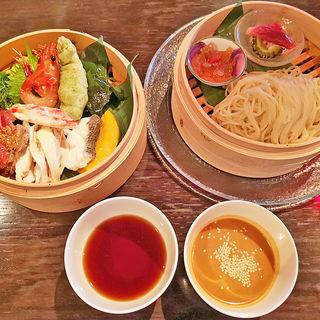宝龍冷麺(チャイナルーム (Chinaroom))