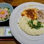 ネギトロ丼キムラ君セット