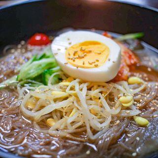冷麺(激旨ホルモン魂 木場店 )