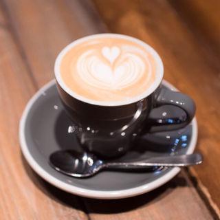 カプチーノ(アンリミテッド コーヒー バー (Unlimited Coffee Bar))