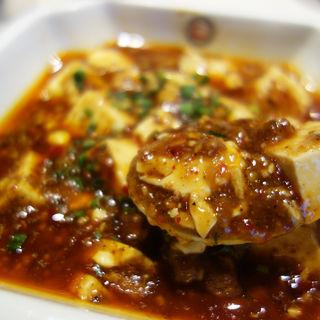 麻婆豆腐(中国大明火鍋城 (チュウゴクダイメイ・ヒナベジョウ))
