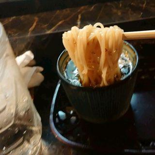 流し稲庭中華そば(マッシュアップ (MUSH-UP))