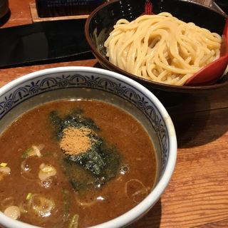 つけ麺(並)(三田製麺所 五反田店 )