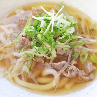 松阪牛肉うどん(吉平 (キッペイ))