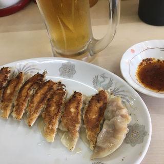 餃子(翠明)