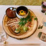 お昼のコース おひとり様 4500円(税抜)(嵐山MITATE (アラシヤマミタテ))