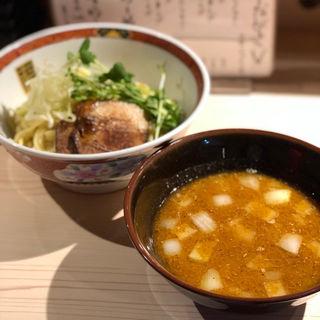 味噌つけ麺(YAMACHAN)