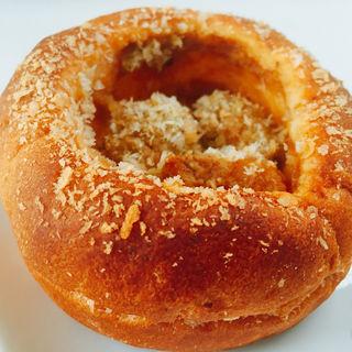 イワシカレーパン(BEAVER BREAD)