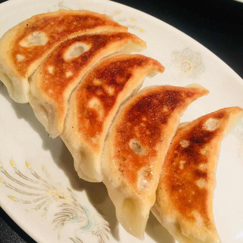 炊き餃子(5個)