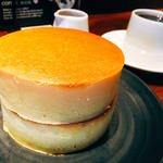 ホットケーキ(みじんこ )
