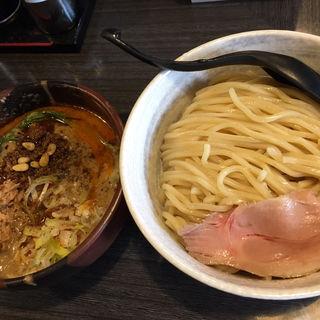 坦々つけ麺(並)(つけ麺 陽)
