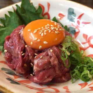 牛肉スレンド(串萬の)