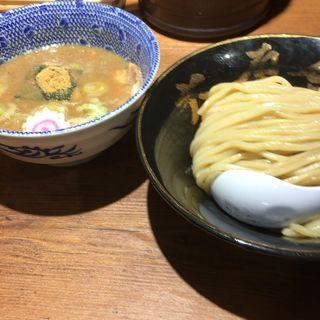 つけ麺(六厘舎 大崎店)