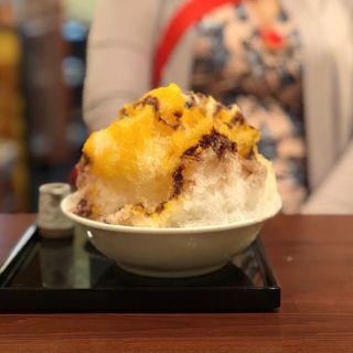 バナナ&ミルク&チョコ(WARA家 (わらや))