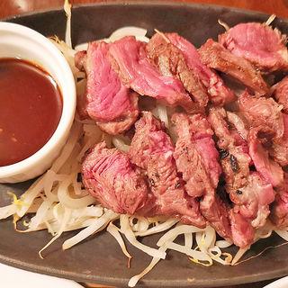 牛ランプカットステーキ(DORA (ドラ))