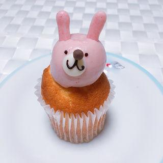 うさぎストロベリーチーズ(フェアリーケーキ フェア グランスタ店 (Fairycake Fair))
