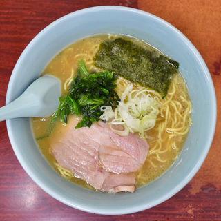 ラーメン(醤油)(ラーメン御殿 )