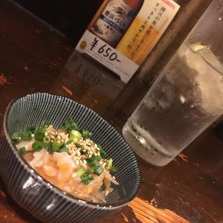 梅水晶(城下町ホルモン 東通り店 )